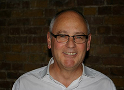 John Tuff
