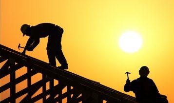 Steel Building Repair