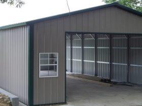 Agricultural steel buildings Kelowna