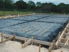 Foundation steel buildings Weyburn